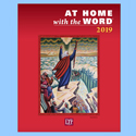 Book-At Home with the Word 2019