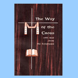 Way of the Cross Books