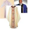 Vestments and Albs