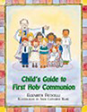 Book-Child's Guide, First Holy Communion