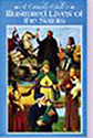 Book-Childs Lives Of Saints