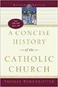 Book-Concise History Catholic Church