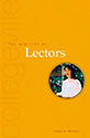 Book-Ministry Of Lectors