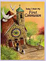 Book-Today I Made My First Communion