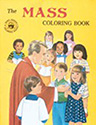 Colorbook-About The Mass