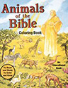 Colorbook-Animals Of The Bible