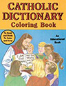 Colorbook-My Catholic Dictionary