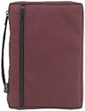 Cover-Burgundy, Lg Canvas