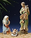 Figure Only-Holy Family, 27