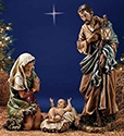 Figure Only-Holy Family, 38