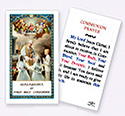 Holy Card-Communion