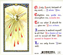 Holy Card-Confirmation