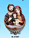Holy Water Font-Holy Family