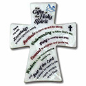 Plaque-Gifts Of Holy Spirit