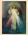 Poster-Divine Mercy