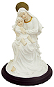 Statue-Madonna And Child-10